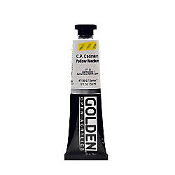 Golden OPEN Acrylic Paint 2 Oz