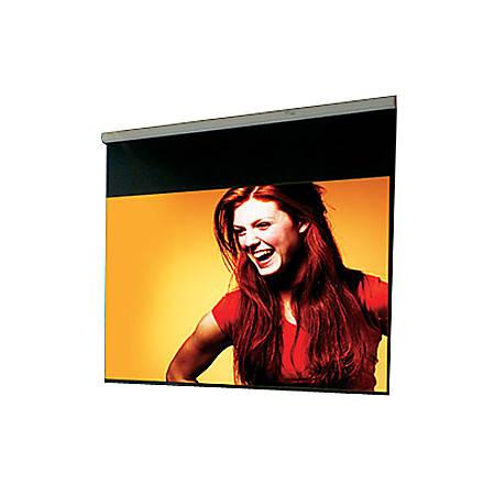 "Draper Luma spring-roller projection screen - 60"" x 60"" - Fiberglass Matt White - 85"" Diagonal"