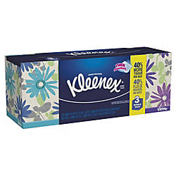 Kleenex 2 Ply Boutique Everyday Tissues