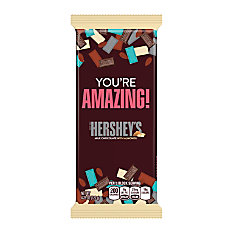 Hersheys Milk Chocolate With Almonds Appreciation