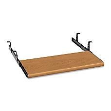HON Laminate Keyboard Platform 215 Width