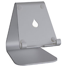 Rain Design mStand Tablet Space Grey