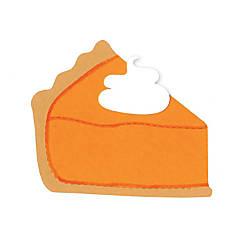 Sizzix Bigz Die Pumpkin Pie