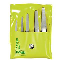 IRWIN Straight Flute Extractor Set 6