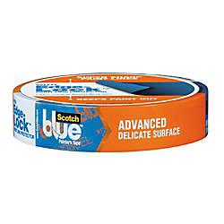 Scotch Blue Painters Tape Advanced Delicate