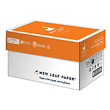 New Leaf Premium Laser And Inkjet