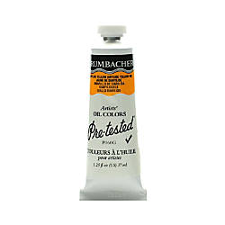 Grumbacher P060 Pre Tested Artists Oil