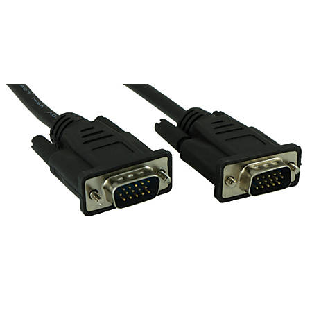 Ativa™ VGA Replacement Cable, 10'