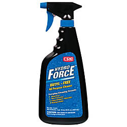 CRC HydroForce Butyl Free All Purpose