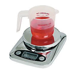 Learning Resources Classroom Compact Digital Scale