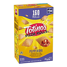 Totinos Pepperoni Pizza Rolls 7968 Oz