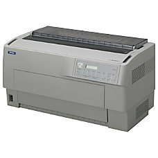 Epson DFX 9000 Dot Matrix Printer