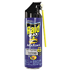 Raid Ant Roach Killer 145 Oz