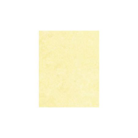 "Gartner™ Studios Design Paper, 8 1/2"" x 11"", 60 Lb, Ivory Parchment, Pack Of 100 Sheets"