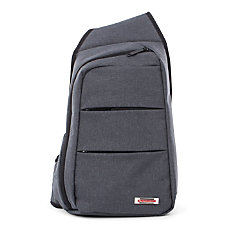 Swiss Mobility Elevate Sling Backpack With