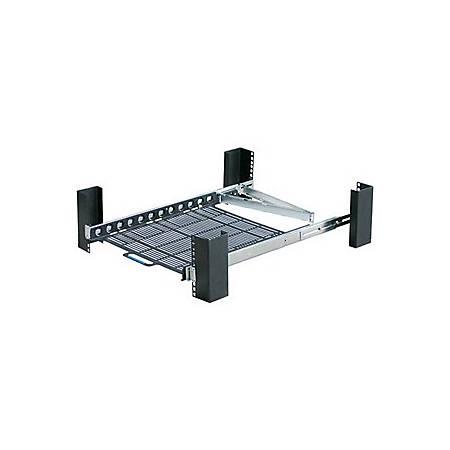 Innovation Standard Rack Mount Shelf - 1U