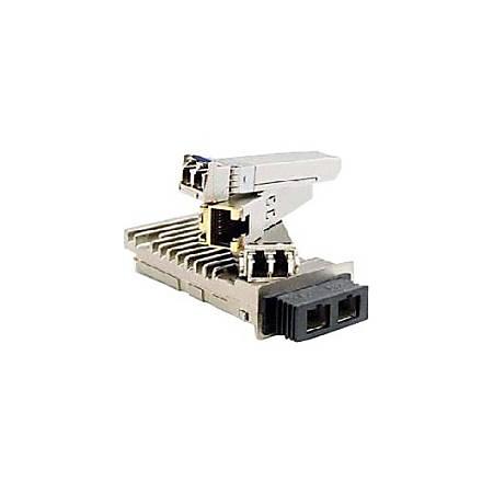 AddOn 4-Pack of Citrix EW3P0000143 Compatible TAA Compliant 10/100/1000Base-TX SFP Transceiver (Copper, 100m, RJ-45)