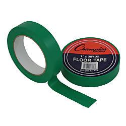 Champion Sports Floor Tape 1 x