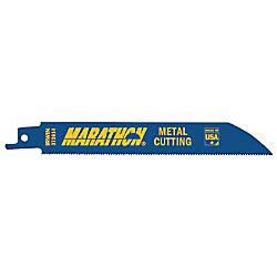IRWIN Metal Cutting Reciprocating Saw Blade