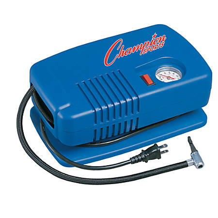Champion Sports Deluxe Inflator