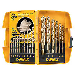 DeWalt Pilot Point Gold Ferrous Oxide
