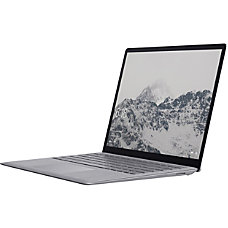 Microsoft Surface 135 Touchscreen LCD Notebook