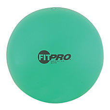 Champion Sports FitPro TrainingExercise Ball 16