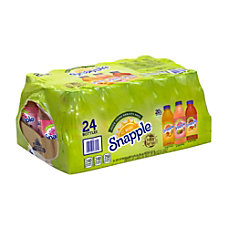 Snapple All Natural Juice Drink 20
