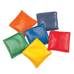 Champion Sports Nylon Bean Bags 4