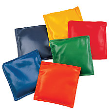 Champion Sports Nylon Bean Bags 6
