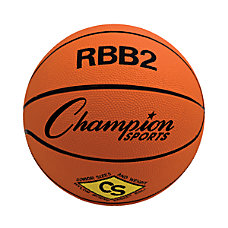 Champion Sports Basketball Official Junior Size