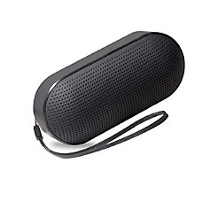 BYTECH Pill Bluetooth Speaker Black BCAUBS154BK
