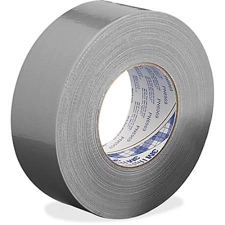 """3M™ Heavy Duty Duct Tape, 1.88"""" x 60 Yd., Silver"""