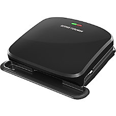 George Foreman GRP3060P Electric Grill