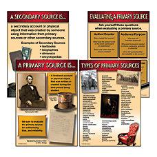 Mark Twain Bulletin Board Set Using