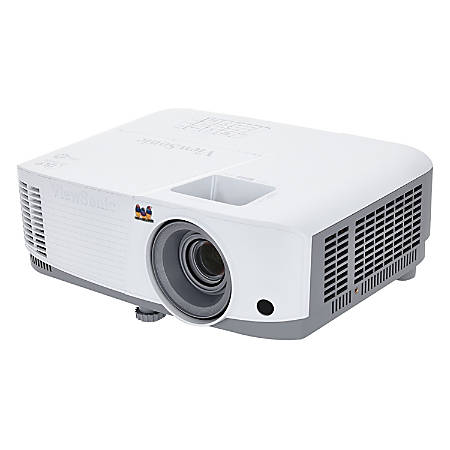 Viewsonic PG703W 3D Ready DLP Projector