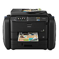 Epson WorkForce Pro WF R4640 EcoTank