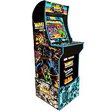Arcade1Up Capcom Marvel Super Heroes At