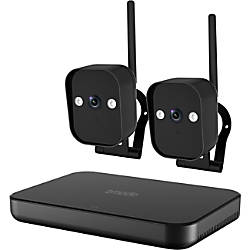 Zmodo 720p HD Smart Wireless Home