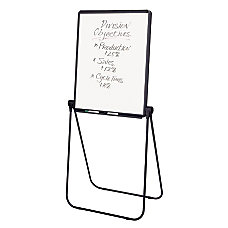 Quartet Ultima Easel WhiteboardFlipchart 27 x