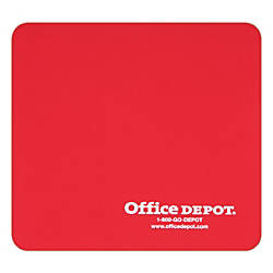 Allsop Mouse Pad 85 Red