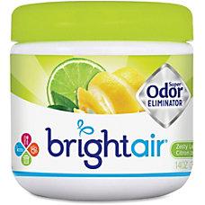 Bright Air Zesty Lemon Super Odor
