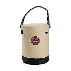 Ergodyne Arsenal 5730T Leather Bottom Bucket