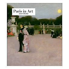 Retrospect Paris In Art Monthly Desk