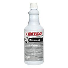 Betco DensiClean Floor Cleaner 32 Oz