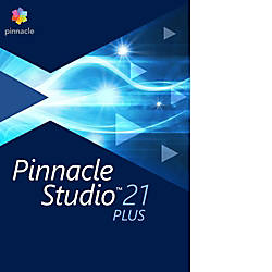 Pinnacle Studio 21 Plus Download Version
