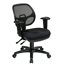 Office Star Pro LineII Mid Back