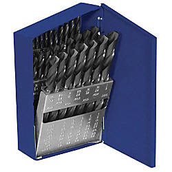 IRWIN High Speed Steel Drill Bit