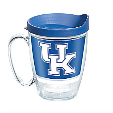 Tervis NCAA Legend Coffee Mug With