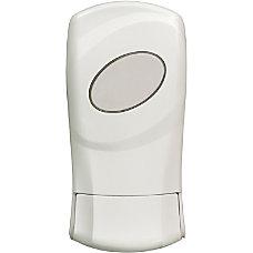 Dial FIT Manual Foam Soap Dispenser